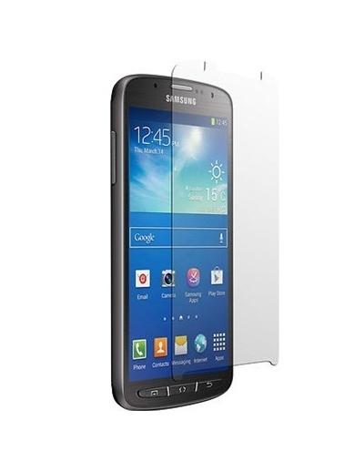 Microsonic Ultra Şeffaf Ekran Koruyucu Film - Galaxy S4 Active Renkli